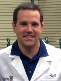 Jeff : Our Team Pharmacist