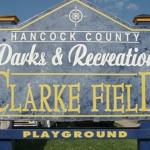 Clarke Field